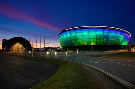 Glasgow attracts more conferences