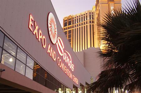 Sands Expo, Las Vegas