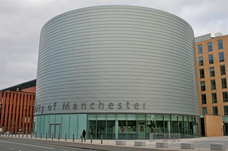 University Place, University of Manchester (© Mike Peel)