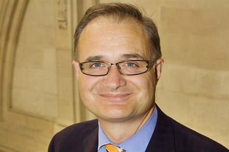 AIM Development Group chair Gary Payne