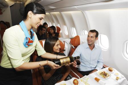 C&it Reviews Air Mauritius'