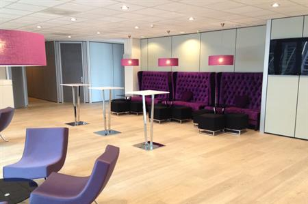 Mövenpick Hotel Amsterdam City Centre opens new meetings suite