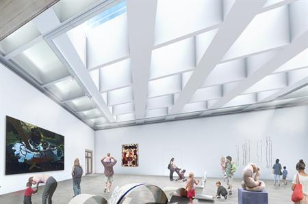 Southbank Centre set for restorations