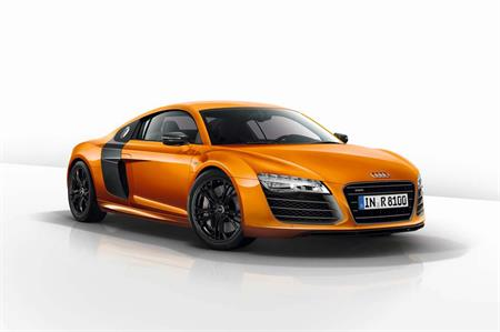 Audi UK's CLT events in 2015 will focus on new models including the R8