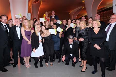 Business Travel Journalism Awards' winners