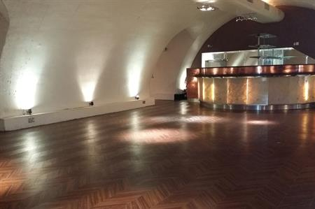New event space opens in London