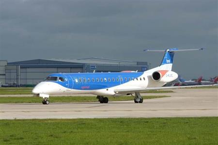 BMI will launch three new routes from Bristol going to Paris, Düsseldorf and Nantes.