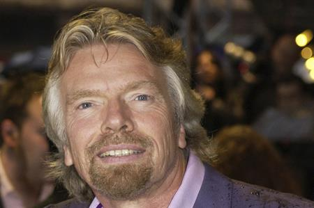 Richard Branson to enter the cruise industry