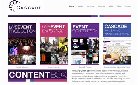 Top 50 Agencies 2015: Cascade Productions (=43)