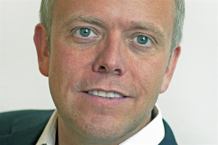 Daniel Von Weihe, vice president of business development, Chambers Travel Management