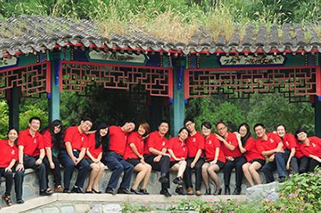 The team at China Star