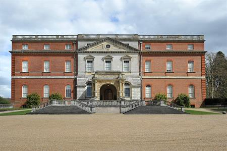 Historic Surrey venue Clandon Park has been gutted by fire