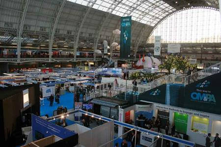 In Pictures: International CONFEX