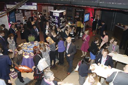 Event360 attracted more than 400 event professionals