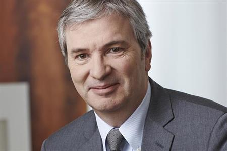 Michel Dessolain, Viparis' CEO