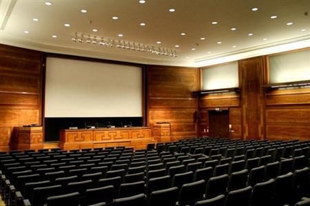 RIBA's Jarvis Hall