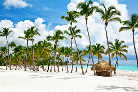Dominican Republic ©iStockphoto.com
