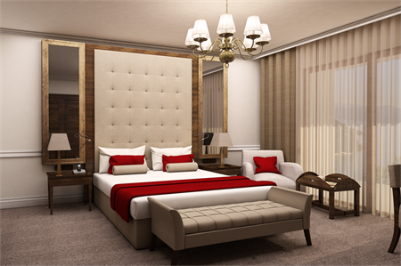 Dukes Oceana, Dubai hotel and residences
