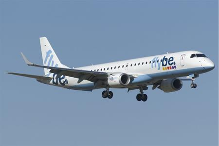 Flybe will launch eight new routes from Cardiff