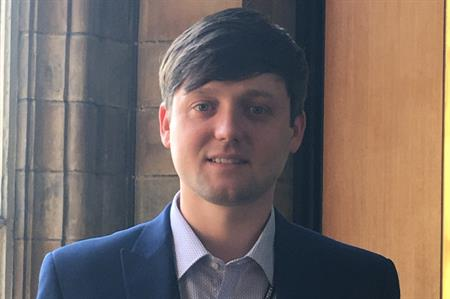 Gavin Bevan