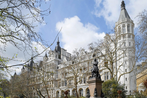 Royal Horseguards: £16.3m refurb