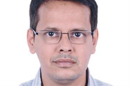 Harshad Donde