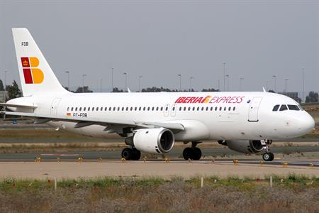 Iberia Express launches direct flights from Heathrow to Tenerife and Gran Canaria