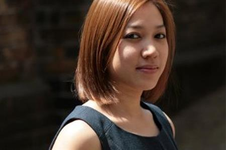 Kim Huynh Thi, Foyles' sales and events hire manager