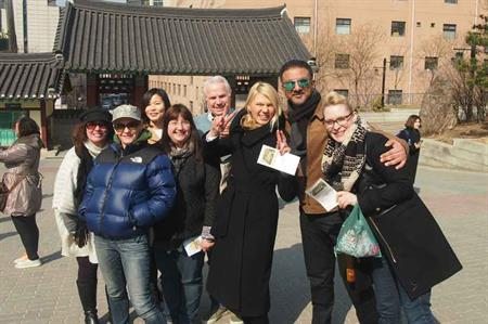 In Pictures: Seoul, South Korea fam trip - part one