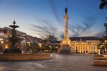Lisbon hotels saw strong occupancy rates in 2014