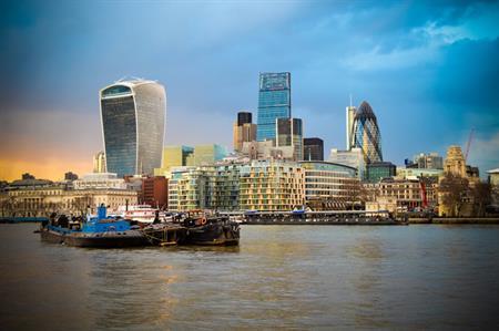 London tops Cvent's Destination Index