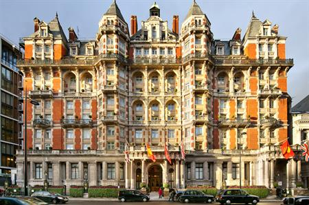 Brand Book Live 2015 will take place at Mandarin Oriental Hyde Park, London