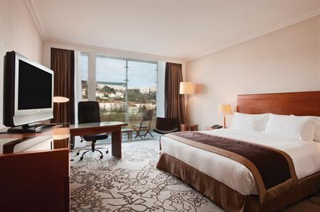 Marriott Hotels has opened the Lyon Marriott Hotel Cité International