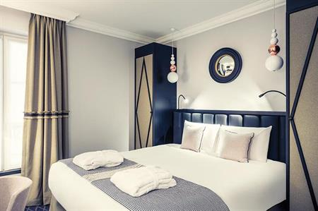 Mercure London Heathrow Hotel