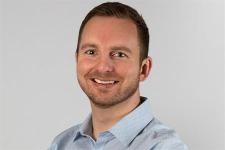 Mike Walker, MD of MGN Events