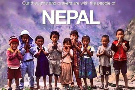 The UK C&I sector has rallied to support the victims of the Nepal earthquake