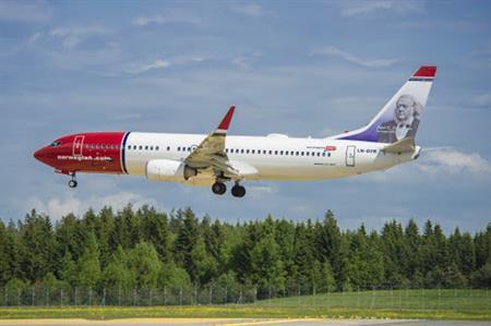 Norwegian launches new flights from Birmingham