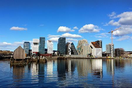 Oslo (credit: nillemor/Foap/Visitnorway.com)