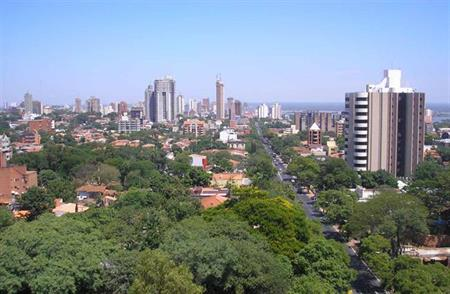 HRG has partnered with Paraguay