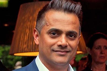 Rakesh Joomuck, MD of Pearl Representation
