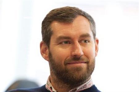 Rob Roffey leaves TFI Group