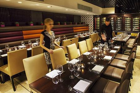 Rocket Holborn opens for conference business