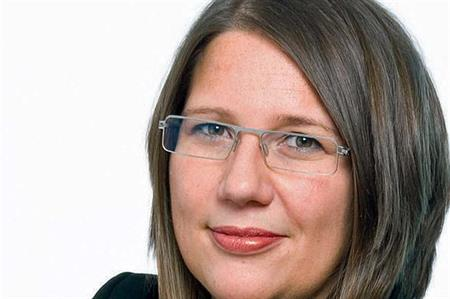 Sarah Wright is behind the new industry apprenticeship initiative
