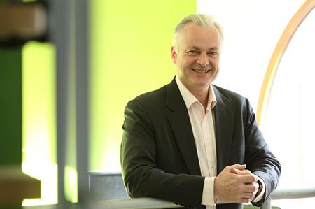 C2events has appointed Mark Saxby to the role of executive director