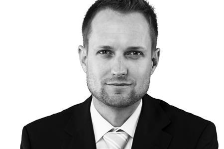 Sebastien Tondeur, MCI Group's CEO