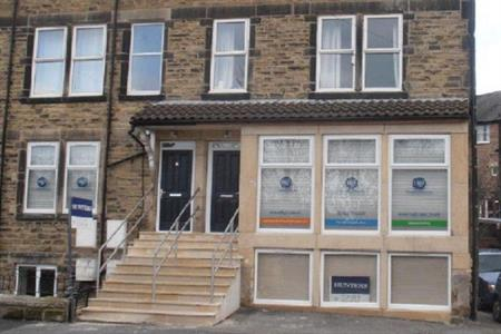 Hg3 Conferences' new office in Harrogate
