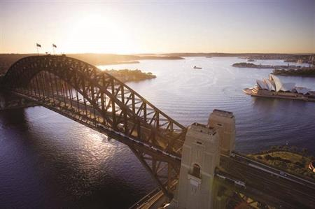 KDD15 will be hosted in Sydney