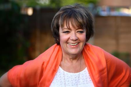 AddingValue's managing director of events, Tina Morris