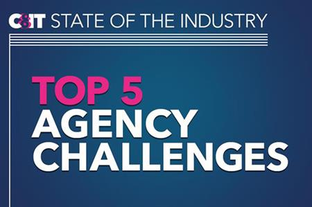 State of the Industry 2017: Top 5 Agency Challenges