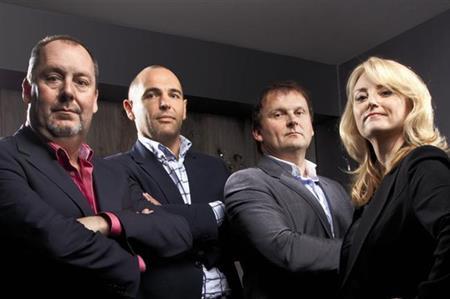 Directors of Touch Associates